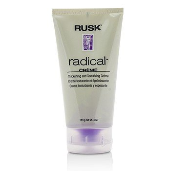 Rusk Radical Thickening and Texturizing Creme