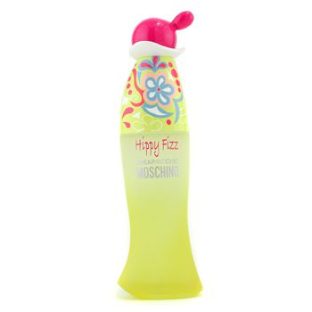 Moschino Cheap & Chic Hippy Fizz Eau De Toilette Spray