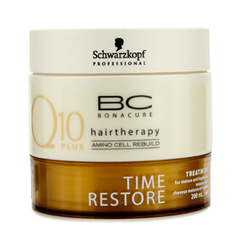 Schwarzkopf BC Time Restore Q10 Treatment