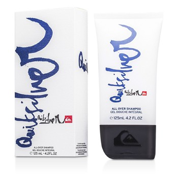 Quiksilver All Over Shampoo