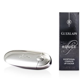 Guerlain Rouge G Jewel Lipstick Compact - # 41 Gipsy