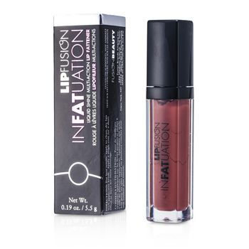 Fusion Beauty LipFusion Infatuation Liquid Shine Multi Action Lip Fattener - Big & Bare