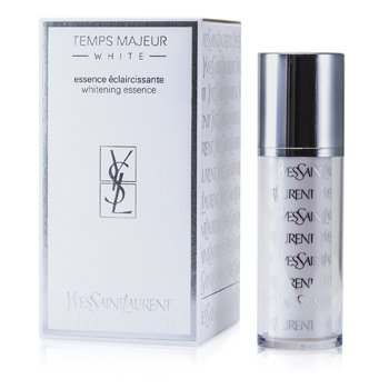 Yves Saint Laurent Temps Majeur White Whitening Essence