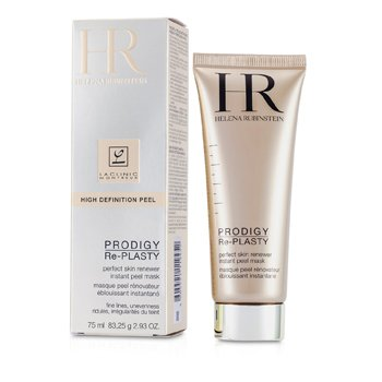 Helena Rubinstein Prodigy Re-Plasty High Definition Peel Perfect Skin Renewer Instant Peel Mask