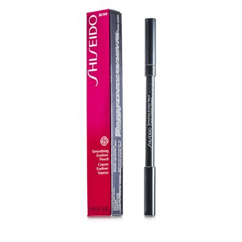 Shiseido Smoothing Eyeliner Pencil - # BK901 Black