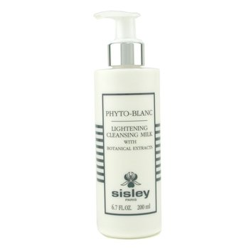 Sisley Phyto-Blanc Lightening Cleansing Milk
