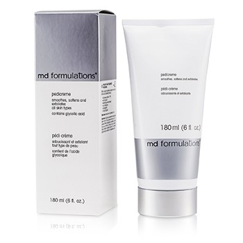 MD Formulations Pedicreme