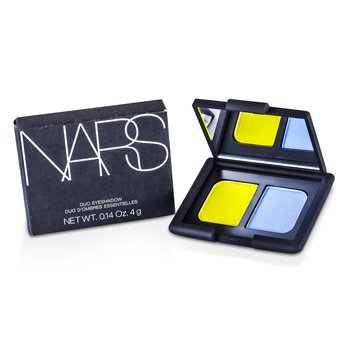 NARS Duo Eyeshadow - Rated R