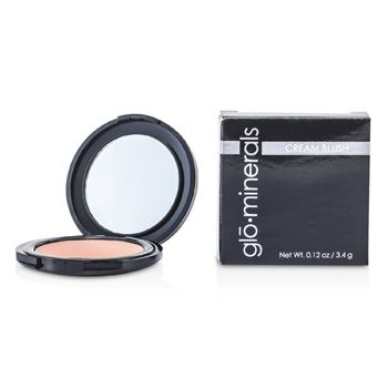 GloMinerals GloCream Blush - Fig