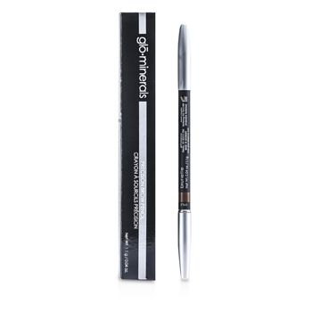 GloMinerals GloPrecision Brow Pencil - Brunette