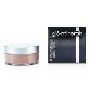 GloMinerals GloLoose Base (Powder Foundation) - Beige Light