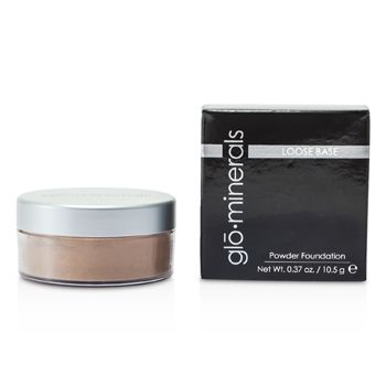 GloMinerals GloLoose Base (Powder Foundation) - Beige Medium