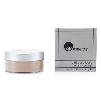 GloMinerals GloLoose Base (Powder Foundation) - Beige Dark