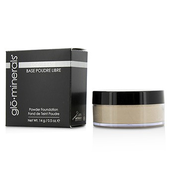 GloMinerals GloLoose Base (Powder Foundation) - Natural Fair
