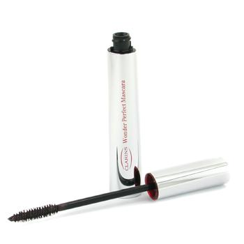 Clarins Wonder Perfect Mascara - #02 Wonder Brown