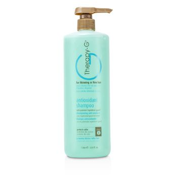 Therapy-g Antioxidant Shampoo Step 1 (For Thinning or Fine Hair)