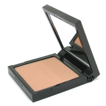 Givenchy Matissime Absolute Matte Finish Powder Foundation SPF 20 - # 19 Mat Bronze