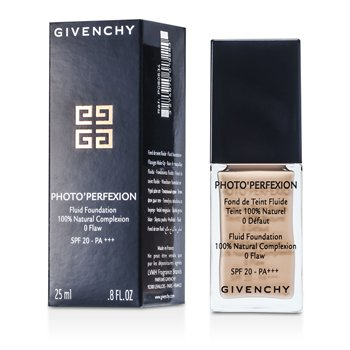 Givenchy Photo Perfexion Fluid Foundation SPF 20 - # 4 Perfect Vanilla P080834