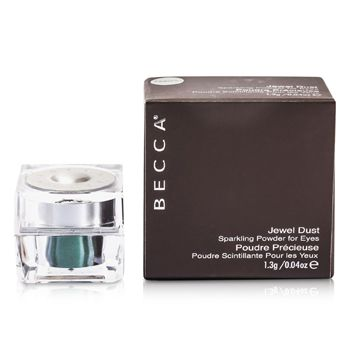 Becca Jewel Dust Sparkling Powder For Eyes - # Feeorin