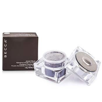 Becca Jewel Dust Sparkling Powder For Eyes - # Titania