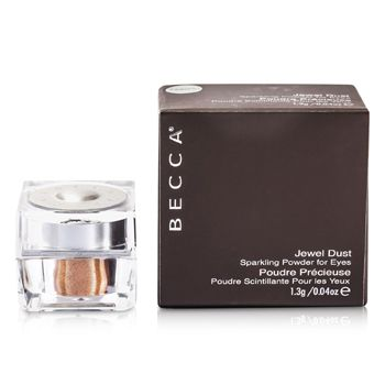 Becca Jewel Dust Sparkling Powder For Eyes - # Xantho