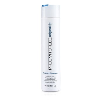 Paul Mitchell Original Awapuhi Shampoo (Super Rich Wash)