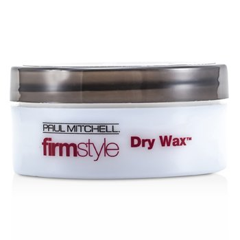 Paul Mitchell Firm Style Dry Wax (Texture and Definition)