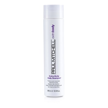 Paul Mitchell Extra-Body Daily Shampoo (Thicken and Volumizes)