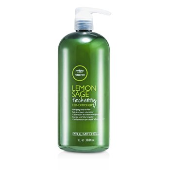 Paul Mitchell Tea Tree Lemon Sage Thickening Conditioner (Energizing Body Builder)