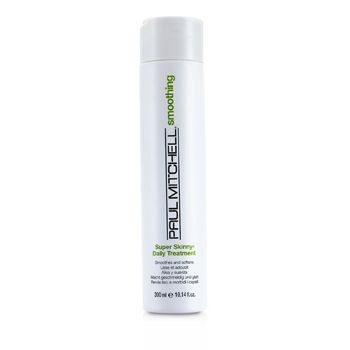 Paul Mitchell Smoothing Super Skinny Daily Treatment (Smoothes and Softens)
