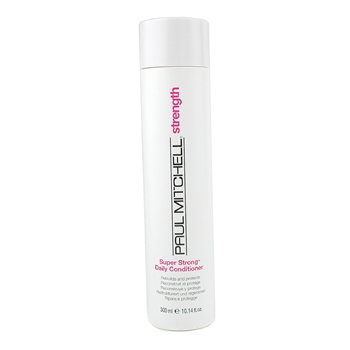 Paul Mitchell Strength Super Strong Daily Conditioner (Rebuilds and Protects)