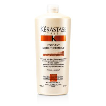 Kerastase Nutritive Fondant Nutri-Thermique Thermo-Reactive Intensive Nutrition Conditioner (For Very Dry and Sensitised Hair)