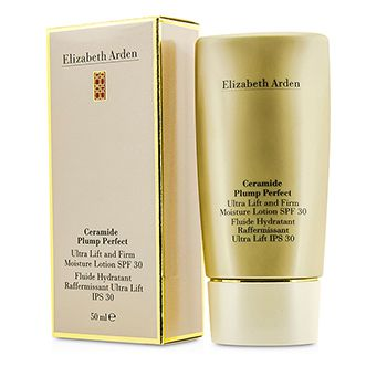 Elizabeth Arden Ceramide Plump Perfect Ultra Lift and Firm Moisture Lotion SPF 30