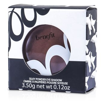 Benefit Silky Powder Eye Shadow - # Getaway