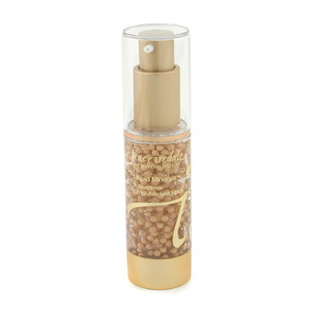 Jane Iredale Liquid Mineral A Foundation - Golden Glow