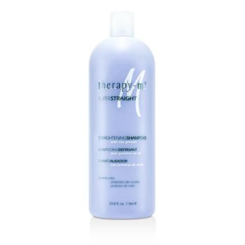 Therapy-g SuperStraight Straightening Shampoo