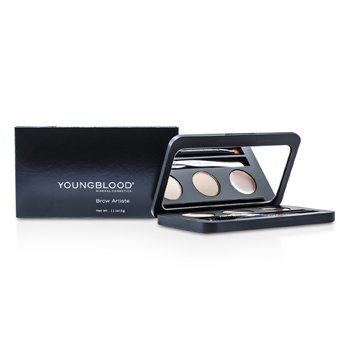 Youngblood Brow Artiste - Blonde