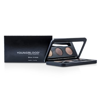 Youngblood Brow Artiste - Dark