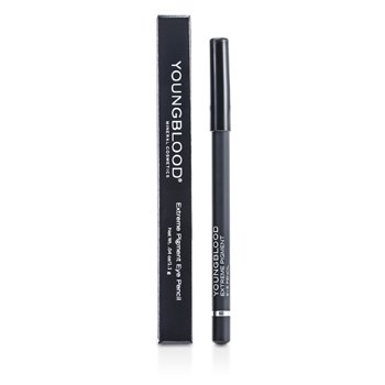 Youngblood Extreme Pigment Eye Pencil - Blackest Black