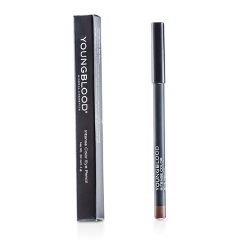Youngblood Intense Kohl Eye Pencil - Sued