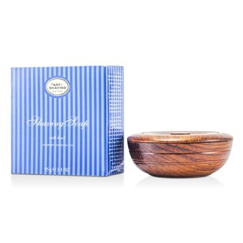The Art Of Shaving Shaving Soap w/ Bowl - Lavender Essential Oil (For Sensitive Skin)