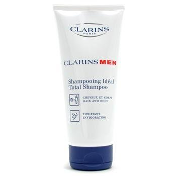 Clarins Men Total Shampoo (Hair & Body)