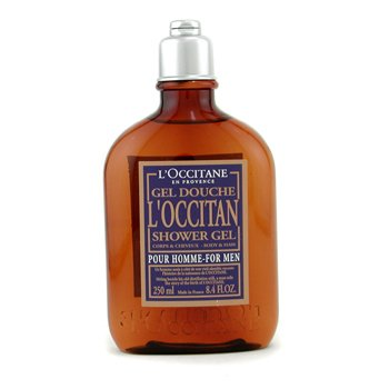 L'Occitane LOccitan For Men Shower Gel