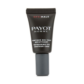 Payot Optimale Homme Refreshing Eye Contour Care