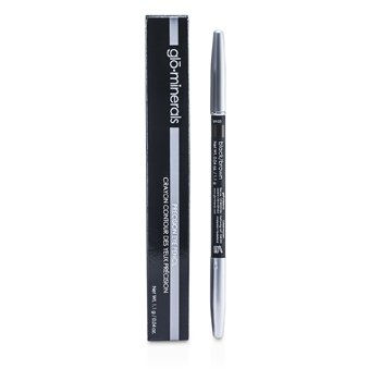 GloMinerals GloPrecision Eye Pencil - Black/ Brown