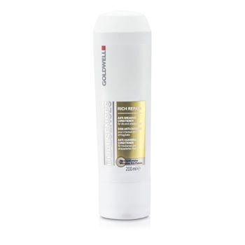 Goldwell Dual Senses Rich Repair Conditioner (For Dry, Damaged or Stressed Hair)