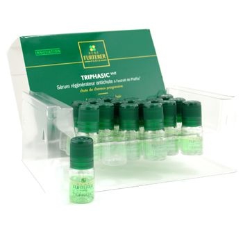 Rene Furterer Triphasic VHT Regenerating Thin Hair Serum (For Progressive Thin Hair: Hormonal and Genetic)