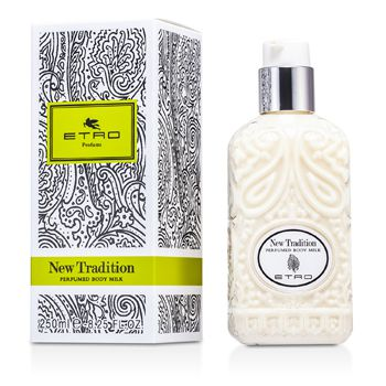 Etro New Tradition Perfumed Body Milk