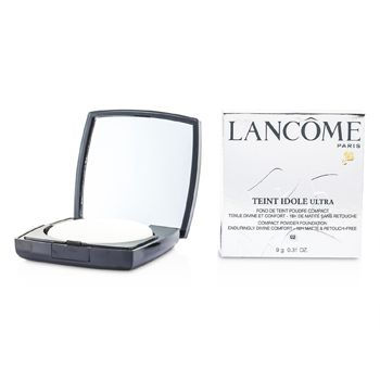Lancome Teint Idole Ultra Compact Powder Foundation SPF15 - # 02 Lys Rose