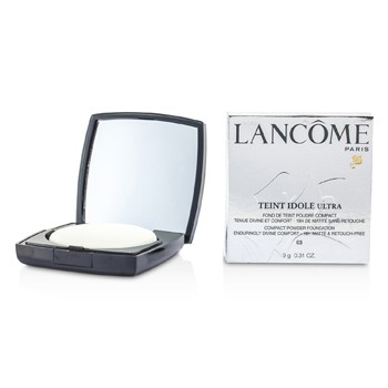 Lancome Teint Idole Ultra Compact Powder Foundation SPF15 - # 03 Beige Diaphane